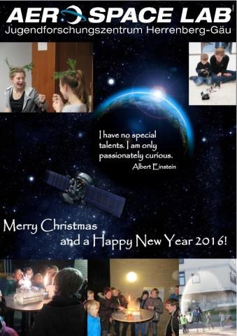 Neujahrsgruesse 2016