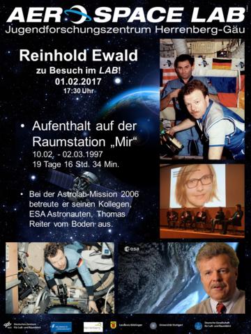 Poster Ewald