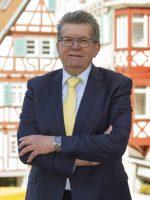 Siegfried Dierberger