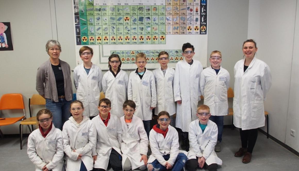 fehling lab2019